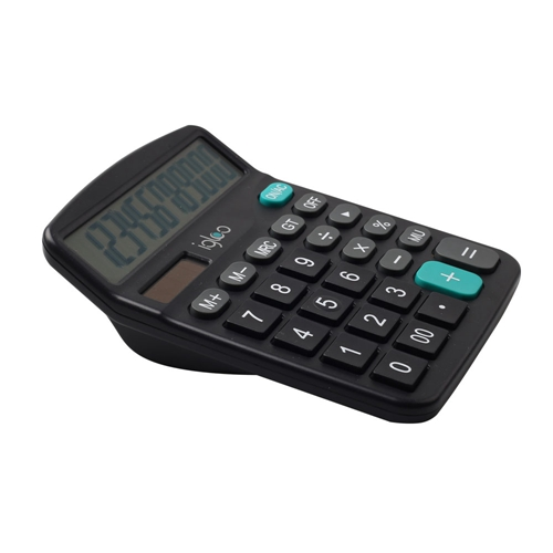 hy-2713-12 500 desktop Calculator (2)
