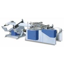 Machine de marquage-scellage tridimensionnelle de serviette féminine (JB-500)