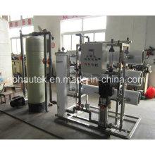 Industrielle Anwendung Wasserreinigungsmaschine