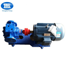 Factory directly supply for Bitumen Gear Pump BW electric hot bitumen unloading pump supply to Myanmar Factory