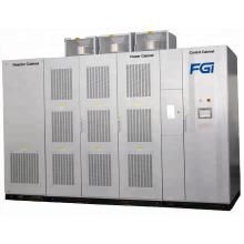Hochzuverlässiger 6-kV-Hochspannungsregler