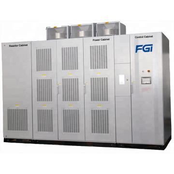 High Reliability 6kV High Voltage Controller