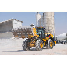 NEW CATERPILLAR 950L LOADER WHEEL FOR MINING