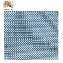 durable waterproof spring loaded roller blind fabric for sale