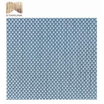 прочный водонепроницаемый подпружиненные шторки ткань для продажи