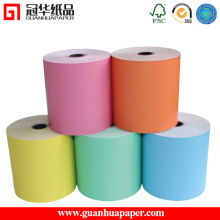 80mm e 57mm POS Cash Register Paper Roll