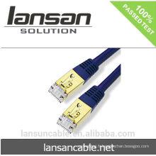 Câble de raccordement SFTP au cordon Cat 7
