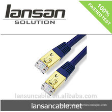 Cat 7 cable SFTP patch cord