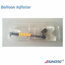 Ballon-Inflator mit Ce0197/ISO13485/Cmdcas Zertifizierungen