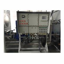 Anti-explosión Diseño GTM Seriese Torre de enfriamiento de flujo de contador