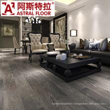 12mm Crystal Surfaced HDF Laminate Flooring
