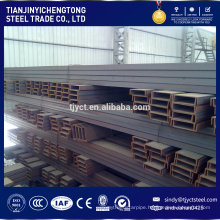 SS400 channel steel bar price for 10#