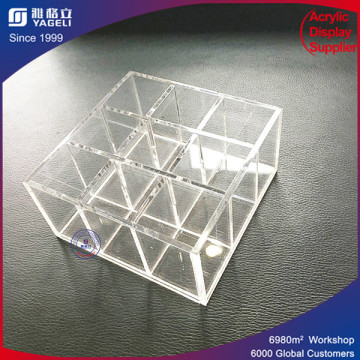 Durable in Use Acrylic Lipstick Display Stand