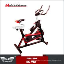 Вращающийся велосипед, велотренажер (ES-751)