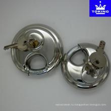 Навесной дисковый замок из нержавеющей стали (SS3045)