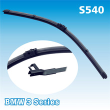 Wiper Blade Soft Car Accessory for BMW 3 Series