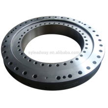 Ninguno Gear Cross Roller Slewing Bearing Fabricante