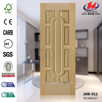 MDF Veneer EV-Ash Mom And Son Door Panel