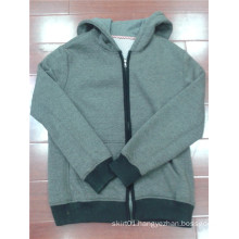 Guangzhou 100% Cotton Man Jacket Sample