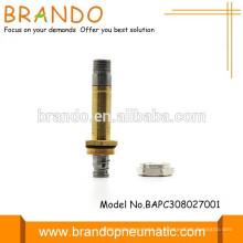 Vente en gros de solénoïde de plomb de Chine 12 volts