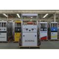 Zcheng Tankstelle CNG Dispenser Zwei Schlauch