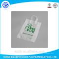 Manufacturers Custom Printing Patch Plastic Bag