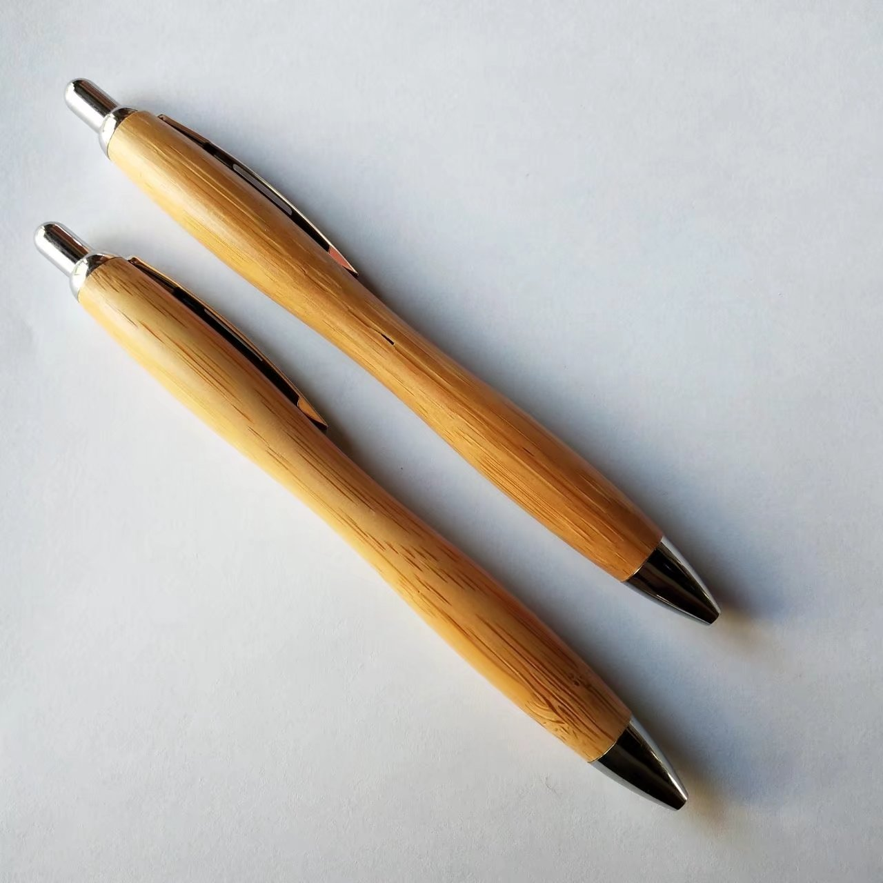 Environmental Protection Bamboo Eco Ball Pen