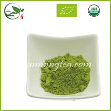 Pó fresco orgânico do chá verde da saúde de Matcha