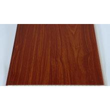 Fireproof Waterproof Perforated Boat Wood Acoustic Panels Interior Waterproof PU Wood Panel