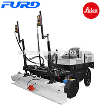 Top Quality Ride-on Laser Screed Concrete for Sale (FJZP-200)