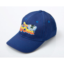 A02 Embroidered Baseball Cap