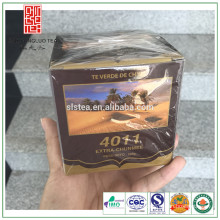 China Grüner Tee mit EU-Standard nach Spanien