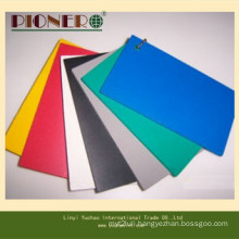 PVC Material and Transparent Color PVC Foam Board