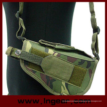 SWAT Tactical axila coldre pistola com Mag Pouch para Wargame
