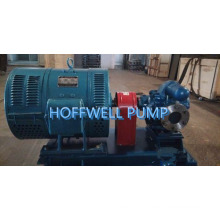 CE Approved CH/CHY8 Direct Currect Oil Gear Pump