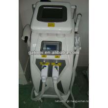 Máquina da remoção do cabelo do fornecedor da máquina do elight ipl