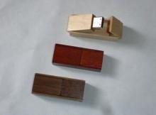 थोक सस्ते लकड़ी USB फ्लैश ड्राइव 1 GB - 32 जीबी