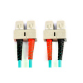 SC FC LC Multimode Patch Cord