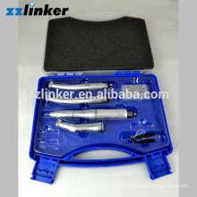 Jinme горячая распродажа CE и ISO утвержденный зубоврачебный набор handpiece