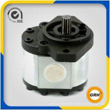 Mini motor de engranajes de aluminio fundido hidráulico para la venta