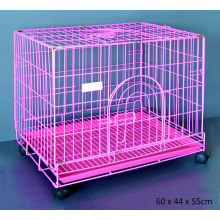 Meta Pet Gaiola / Pet House