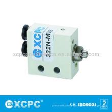 XC322N/522N-MVB serie válvula mecánica