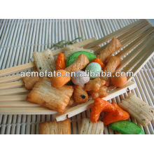 KOSHER rice cracker snack for parties