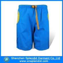 Custom Design homens moda algodão suor calças com alta qualidade
