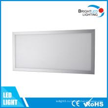 Белый каркас 600X1200 светодиодные панели свет 60W СИД панели потолка свет