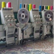 Easy Chenille Machine Device/Embroidery Pattern
