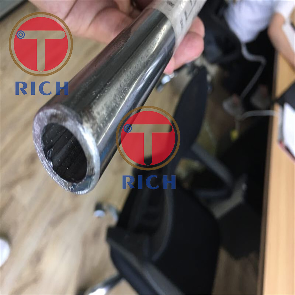 GB/T 19793 small diameter Thick-wall welded pipe/tube