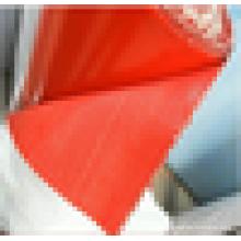 Tela de cristal recubierta de silicona de alta calidad de China en diferentes colores