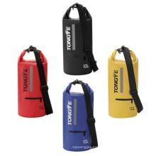 Factory Direct Sales Waterproof Dry Bags Custom Logo Floating Backpack Water Proof Bag