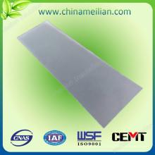 Энергосберегающее ламинирование G11 эпоксидный лист из стеклопластика (марка F)